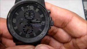 mistakes to avoid when buying watches